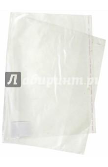 Обложка универсальная для учебников (с липким слоем, №7, 470х300 мм) (38024)