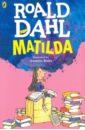 Dahl Roald Matilda