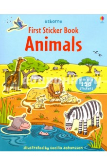Animal Sticker Book animal traction in the fadama
