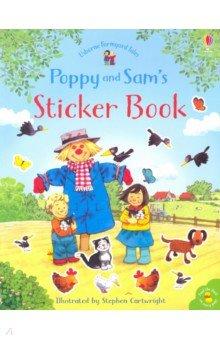 Stcker Book
