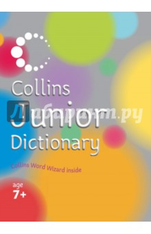 Collins Junior Dictionary segal business writing using word processing ibm wordstar edition pr only