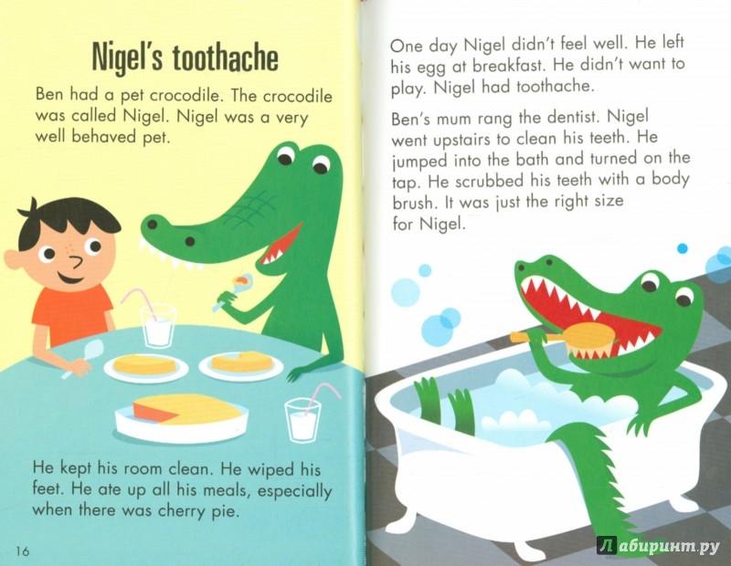 Иллюстрация 1 из 35 для Stories for 3 Year Olds - Joan Stimson | Лабиринт - книги. Источник: Лабиринт