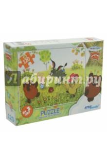 Step Puzzle-120 Союзмультфильм, в ассортименте (75028)