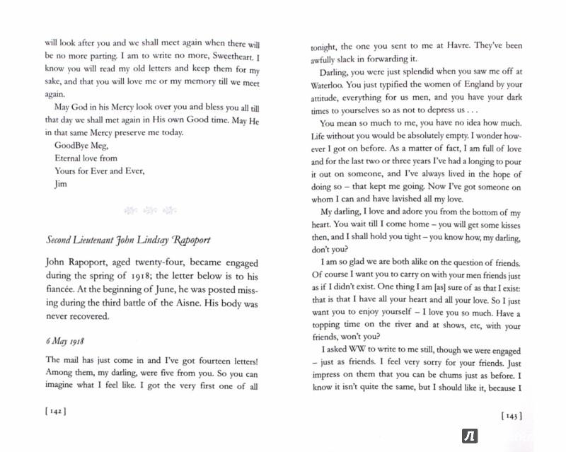 Иллюстрация 1 из 9 для Love Letters of Great Men and Women | Лабиринт - книги. Источник: Лабиринт