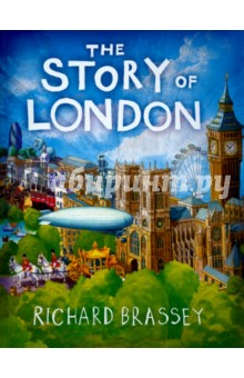 The Story of London s cowell physician of london