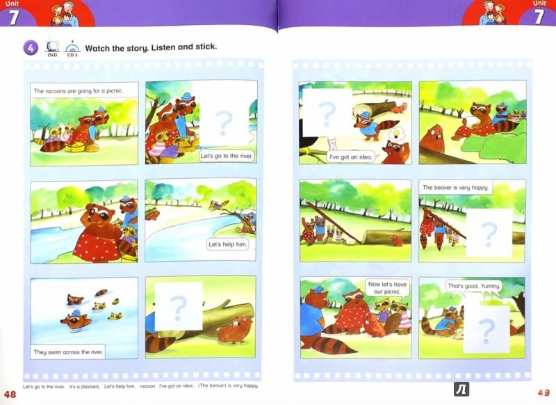Иллюстрация 1 из 10 для Playway to English. Level 2. Pupil's Book - Gerngross, Puchta | Лабиринт - книги. Источник: Лабиринт