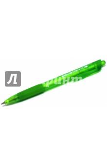 """Ручка шариковая автоматическая """"SoftClick"""", 0.7 мм, СИНЯЯ, (20-0105)"""