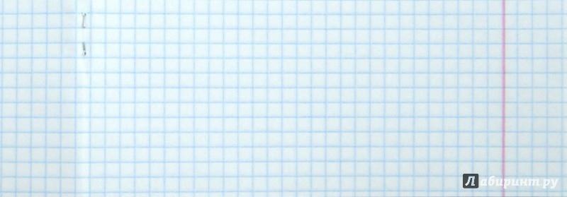 Иллюстрация 1 из 3 для Тетрадь 12 листов, клетка (С264/5) | Лабиринт - канцтовы. Источник: Лабиринт