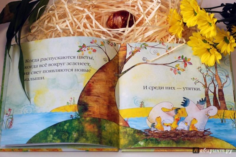 Иллюстрация 1 из 34 для Ш-ш-ш-ш... Малышовая книжка - Сунг Иль | Лабиринт - книги. Источник: Лабиринт