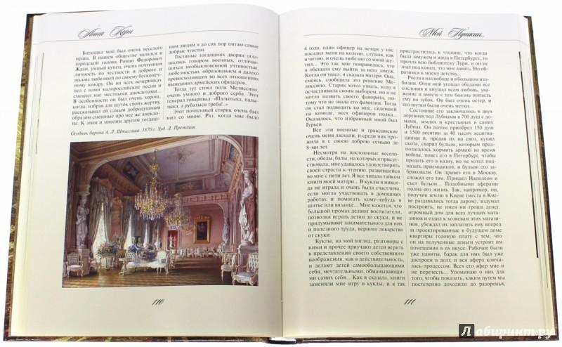 Иллюстрация 1 из 17 для Мой Пушкин... - Анна Керн | Лабиринт - книги. Источник: Лабиринт