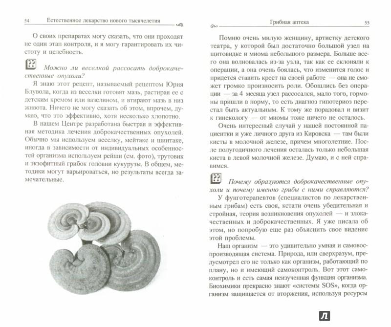 Иллюстрация 1 из 8 для Грибная аптека. Естественное лекарство нового тысячелетия - Ирина Филиппова | Лабиринт - книги. Источник: Лабиринт