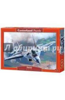 """Puzzle-500 """"МИГ 29"""" (B-52110)"""
