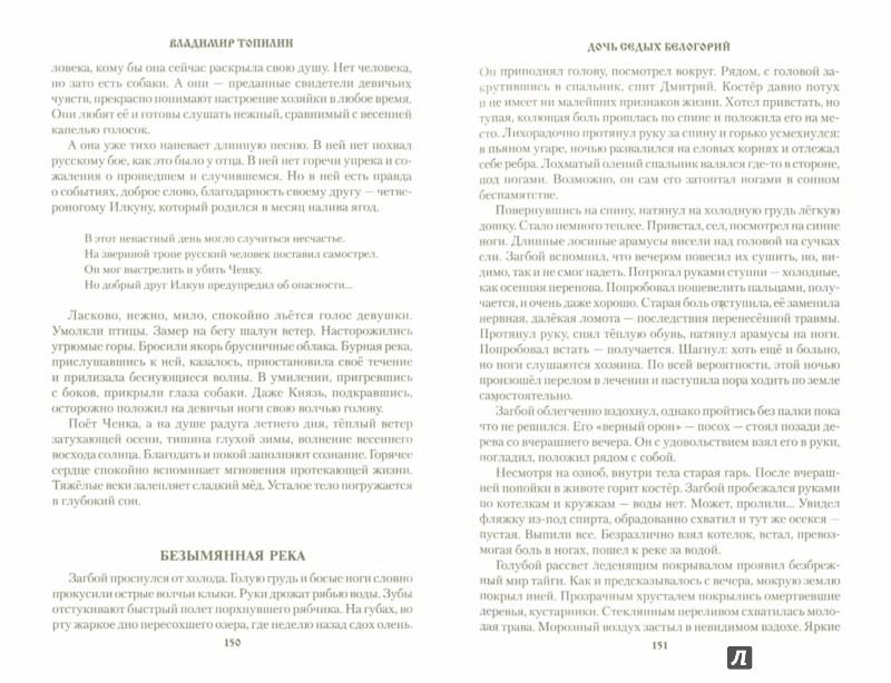 Иллюстрация 1 из 19 для Дочь седых белогорий - Владимир Топилин | Лабиринт - книги. Источник: Лабиринт