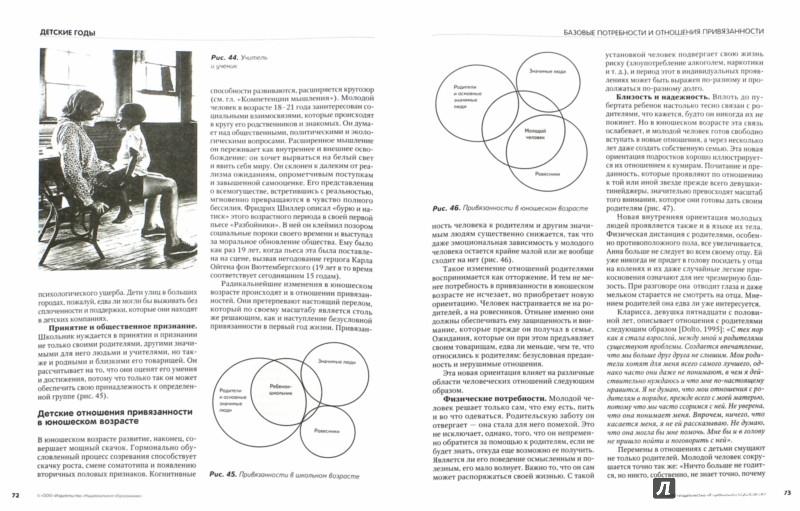 Иллюстрация 1 из 5 для Детские годы. Индивидуальность ребенка как вызов педагогам. ФГОС ДО - Ремо Ларго | Лабиринт - книги. Источник: Лабиринт