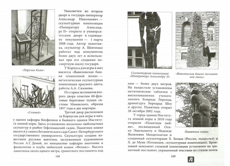 Иллюстрация 1 из 7 для Петербургские дворы. Необычные дворы, курдонеры, дворы-колодцы, проходные дворы - Андрей Гусаров | Лабиринт - книги. Источник: Лабиринт