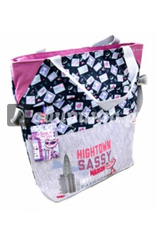 Сумка наплечная для девочек (KS15-SBT-03)