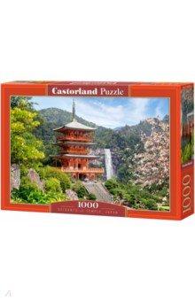 """Puzzle-1000 """"Япония"""" (C-103201)"""