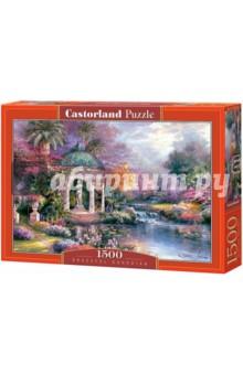 """Puzzle-1500 """"Хранитель"""" (C-151325)"""