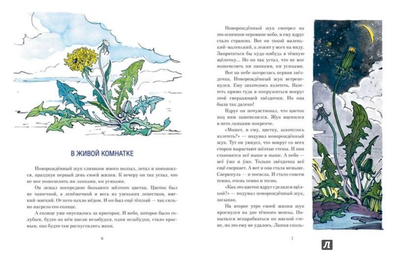 Иллюстрация 1 из 57 для Желтый, белый, лиловый - Нина Павлова   Лабиринт - книги. Источник: Лабиринт