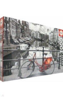 Пазл-3000 Амстердам (16018) educa пазл амстердам 3000 деталей