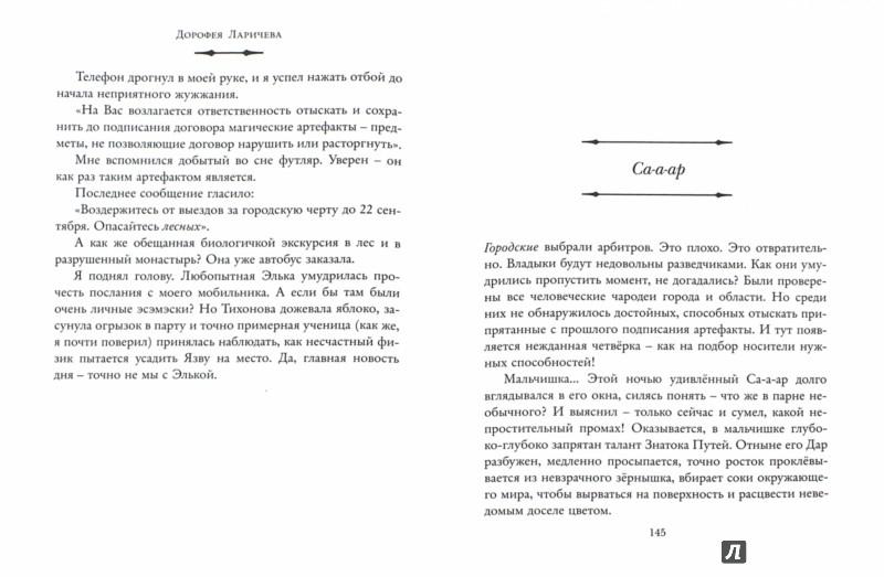 Иллюстрация 1 из 12 для Эльфиния. Зачарованный город - Дорофея Ларичева | Лабиринт - книги. Источник: Лабиринт