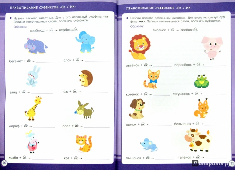 Иллюстрация 1 из 10 для Русский язык. 3 класс. Занятия для начальной школы - Маврина, Никитина, Раджабова | Лабиринт - книги. Источник: Лабиринт
