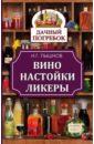 Вино, настойки, ликеры, Пышнов Иван Григорьевич