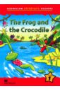Frog and the Crocodile. The Reader MCR1