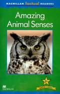 Mac Fact Read. Amazing Animal Sense
