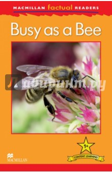Mac Fact Read.  Busy as a Bee mac fact read amazing animal sense