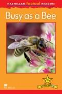 Mac Fact Read.  Busy as a Bee