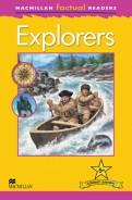 Mac Fact Read.  Explorers