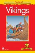 Mac Fact Read.  Vikings