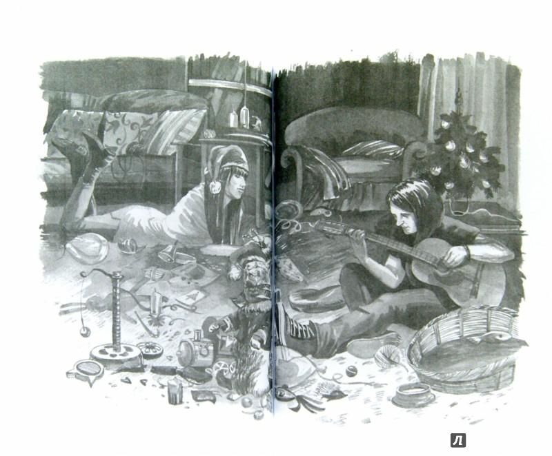 Иллюстрация 1 из 11 для Боб - необычный кот - Джеймс Боуэн | Лабиринт - книги. Источник: Лабиринт