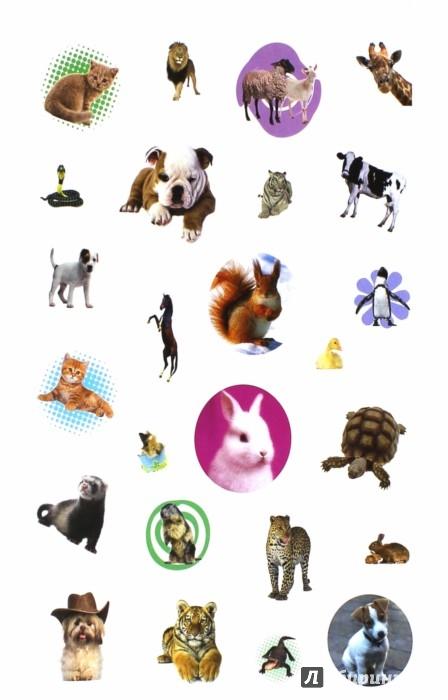 Иллюстрация 1 из 6 для Мои любимые животные | Лабиринт - игрушки. Источник: Лабиринт