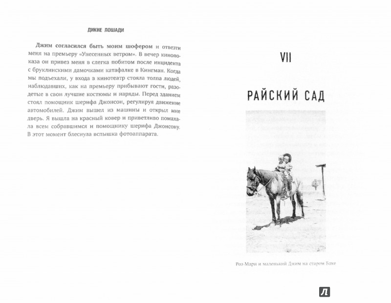 Иллюстрация 1 из 19 для Дикие лошади. У любой истории есть начало - Джаннетт Уоллс | Лабиринт - книги. Источник: Лабиринт