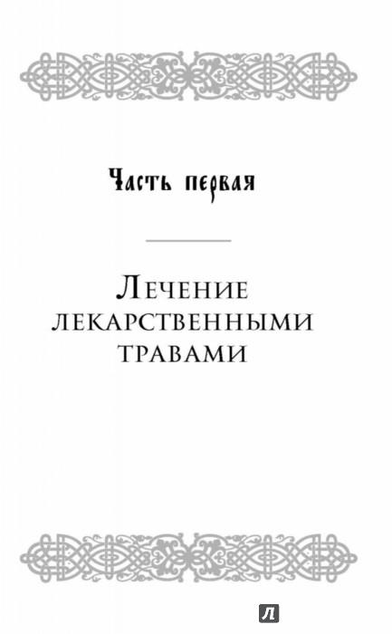 Иллюстрация 1 из 11 для Православный целебник - Владимир Зоберн | Лабиринт - книги. Источник: Лабиринт