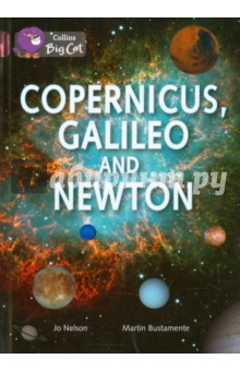 Copernicus,Galileo and Newton collins essential chinese dictionary