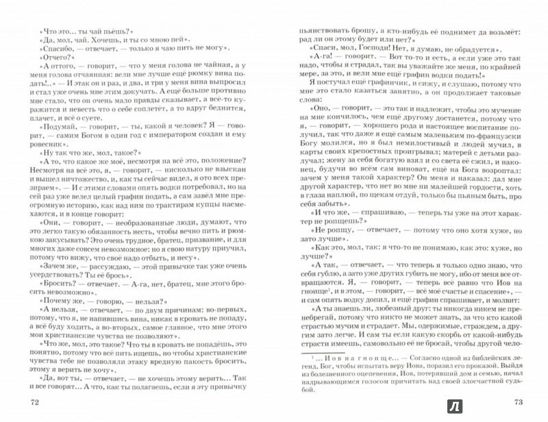 Иллюстрация 1 из 7 для Очарованный странник. Тупейный художник - Николай Лесков | Лабиринт - книги. Источник: Лабиринт