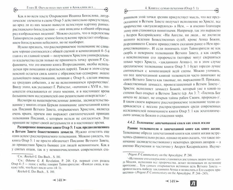 Иллюстрация 1 из 5 для Небесные книги в Апокалипсисе Иоанна Богослова - Вероника Андросова | Лабиринт - книги. Источник: Лабиринт