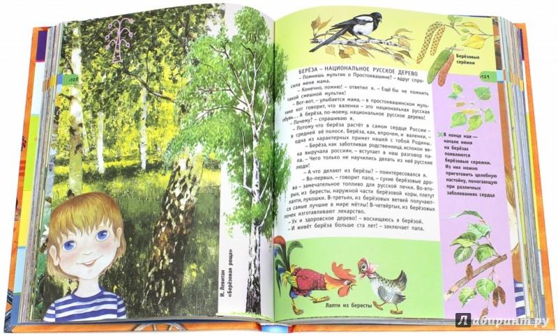 Иллюстрация 1 из 8 для Большая книга Почемучки - Олег Кургузов | Лабиринт - книги. Источник: Лабиринт