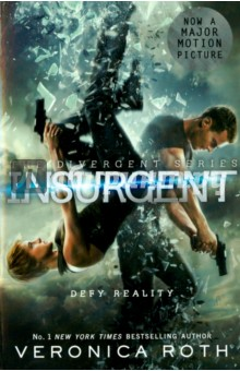 Insurgent seeing things as they are