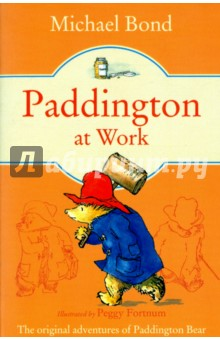Paddington at Work paddington at work