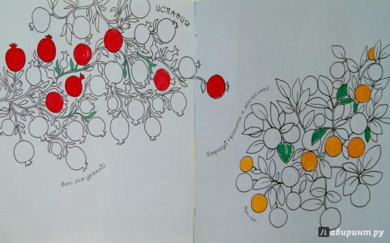 Иллюстрация 1 из 24 для Страны. Арт-студия - Маргарита Ефимова | Лабиринт - книги. Источник: Лабиринт