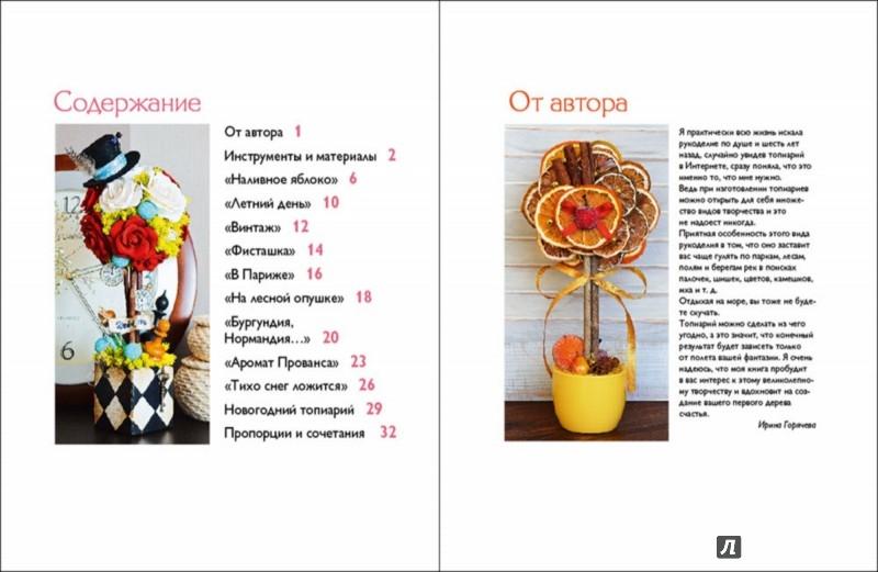 Иллюстрация 1 из 38 для Топиарии. Простые модели - Ирина Горячева | Лабиринт - книги. Источник: Лабиринт