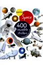 Eyelike Space (sticker book)