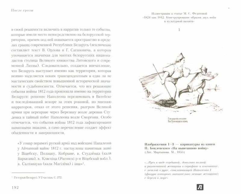 Иллюстрация 1 из 17 для После грозы. 1812 год в исторической памяти России и Европы | Лабиринт - книги. Источник: Лабиринт
