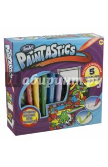 Набор для творчества  Веселые приключения (PT3402) набор для детского творчества набор дорожные приключения 1 кг