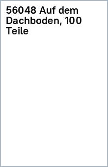 56048 Auf dem Dachboden, 100 Teile