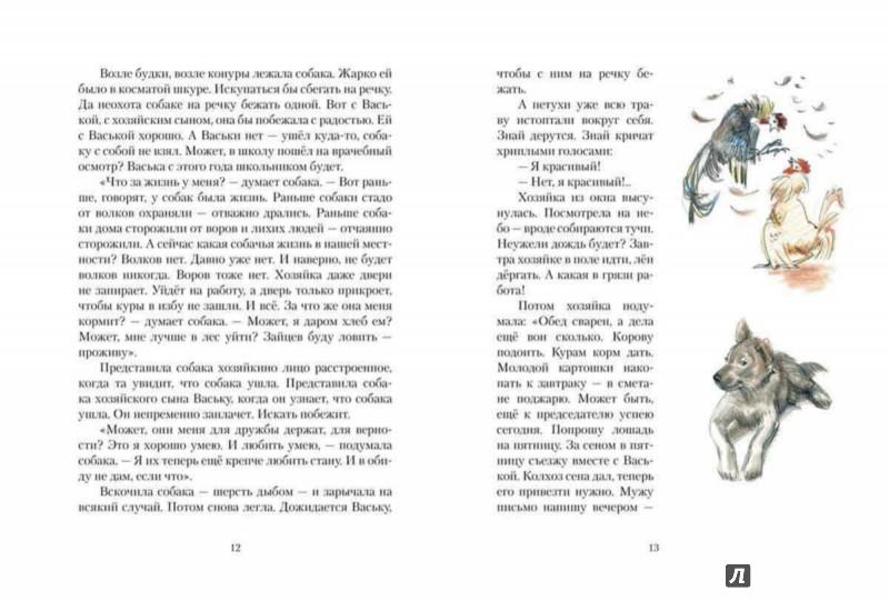 Иллюстрация 1 из 49 для Что у Сеньки было - Радий Погодин | Лабиринт - книги. Источник: Лабиринт